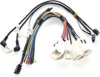 Crux SWRNS-63T Nissan Radio  Interface W/ SWC Retention