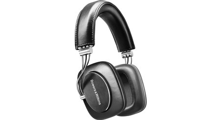 Bowers & Wilkins P7 (Factory Recertified)
