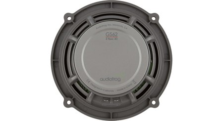 Audiofrog GS62