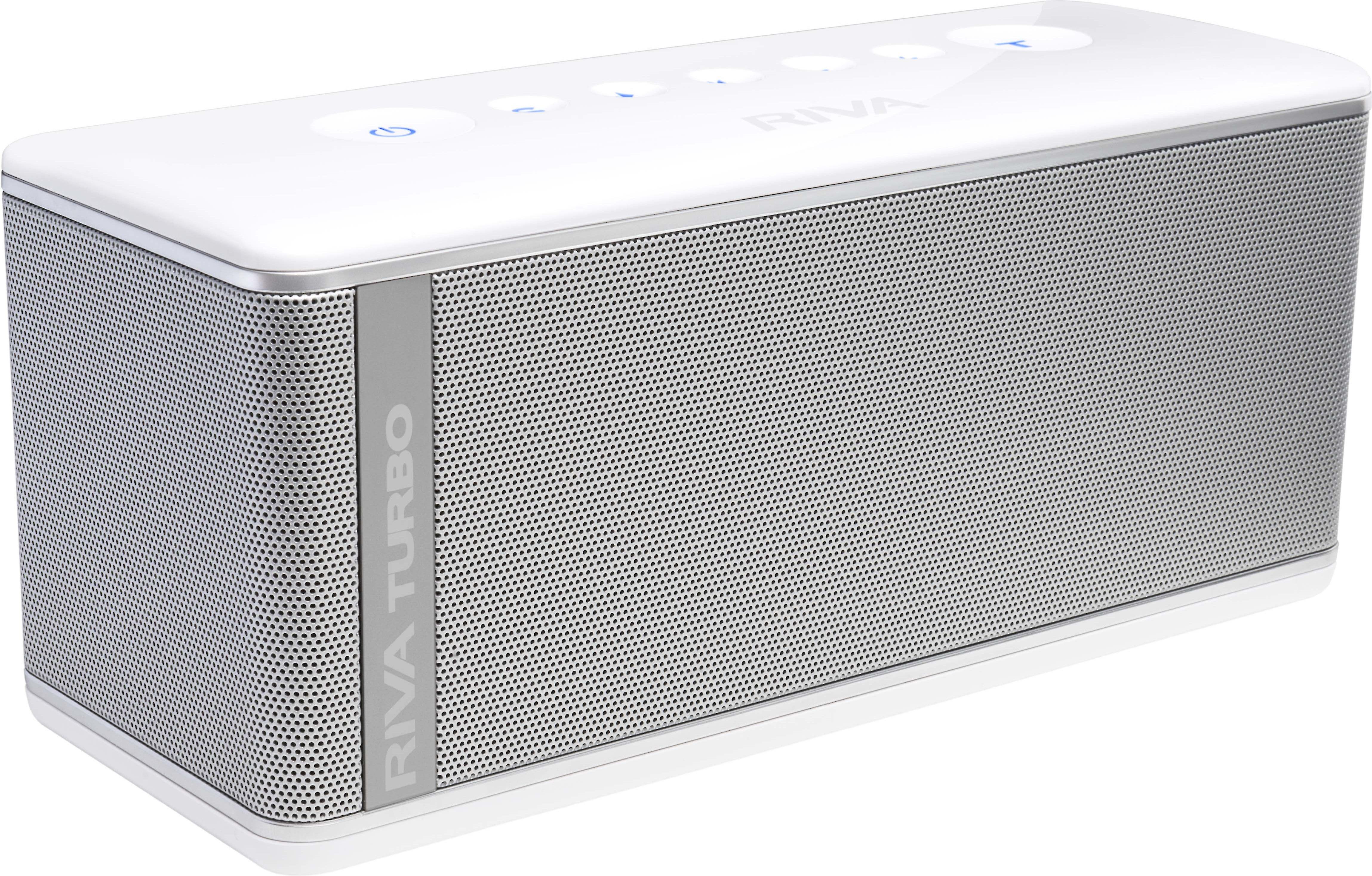 Black RIVA Speaker Travel Case for TurboX