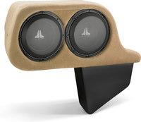 "JL AUDIO Stealthbox Dual 10""  07-13 Surban/Yukon/Escalade..."