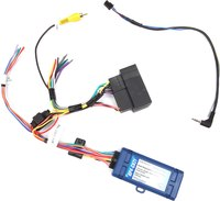 Pacific Micro RP4-CH21  13-up Chrysler Interface/SWI
