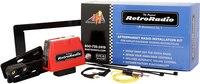 BikeTronics BT1005X  1998-2013 Multi-Brand Radio Install Kit