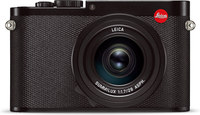 Leica Q (Typ 116) Black Anodized- 28mm f/1.7, 24MP CMOS, ...