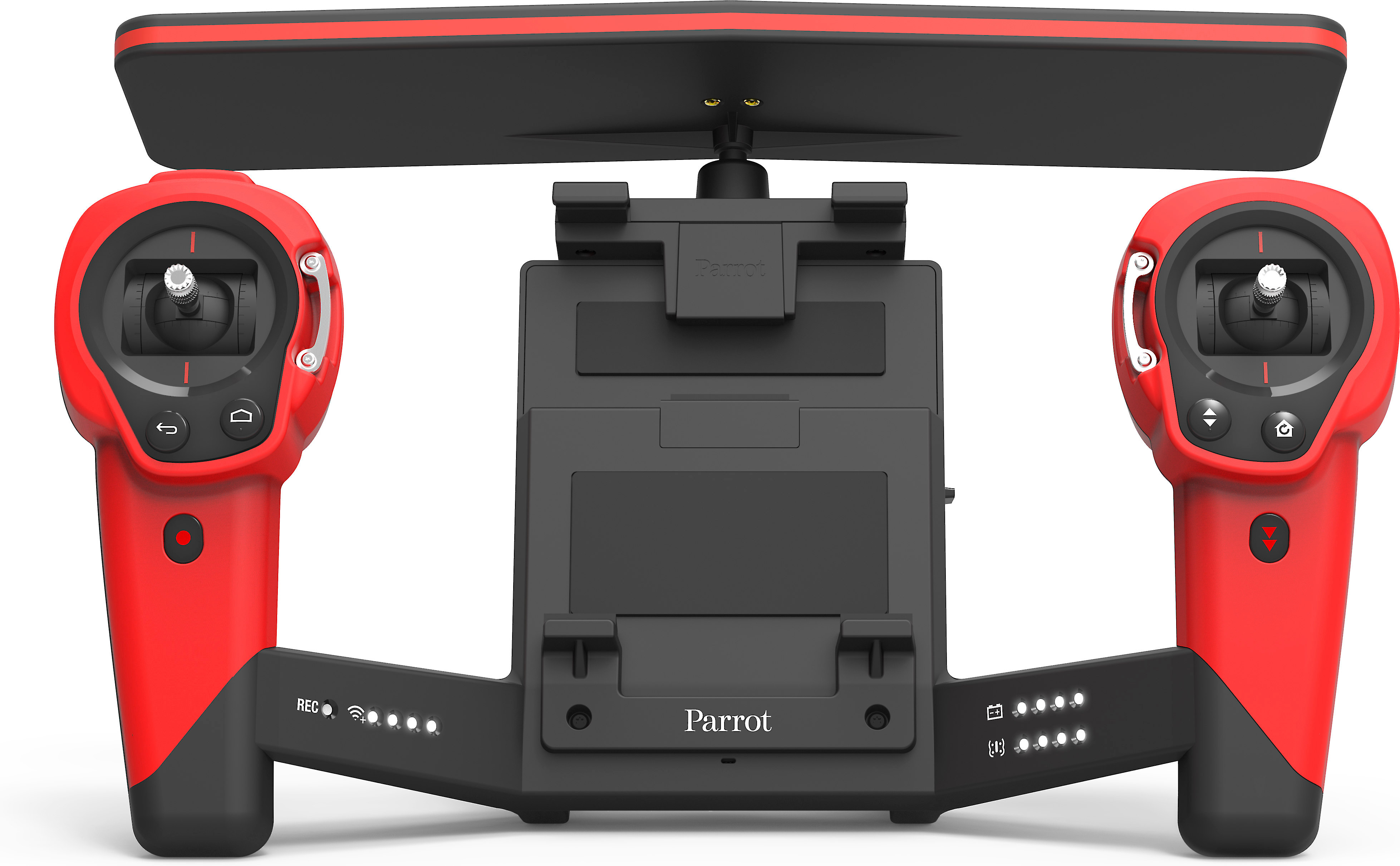 Madison : Parrot bebop 2 with skycontroller review