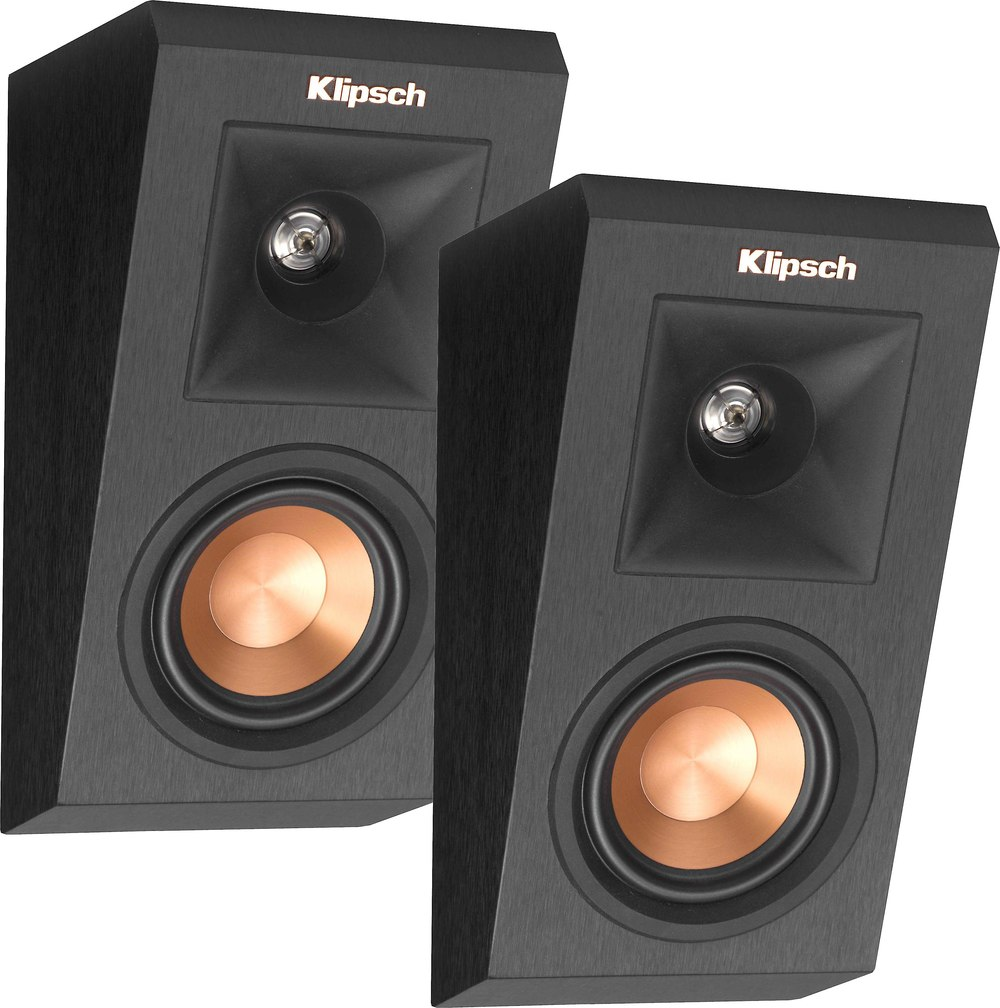 Best And Top Rated Surround Rear Speakers At Crutchfield