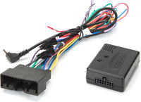 Metra Electronics Ford Fiesta/Focus Interface  11-Up Radi...