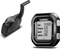 Garmin Edge 25 Cadence Bundle  GPS Bike Computer w/Cadenc...