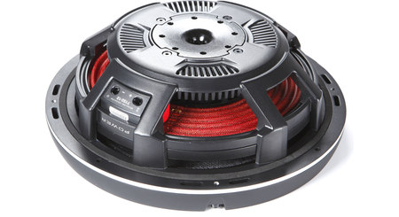 Rockford Fosgate Power T1S2-12