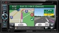 Kenwood DNX571TR  Navigation Receiver