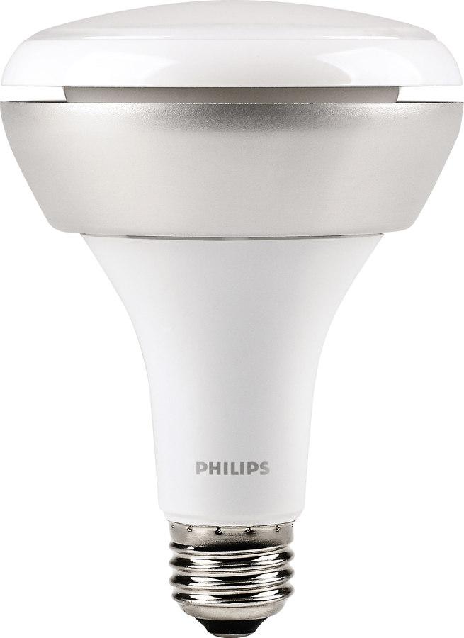 philips hue br30 single bulb for hue lighting systems at. Black Bedroom Furniture Sets. Home Design Ideas