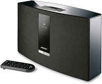 Bose SoundTouch 20 III wi-fi music system  (black)