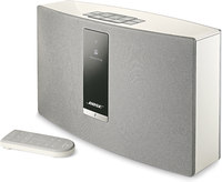 Bose SoundTouch 20 III wi-fi music system  (white)