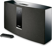 Bose SoundTouch 30 Series III wireless music system Black - 738102-1100
