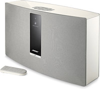 Bose SoundTouch 30 III wi-fi music system  (white)