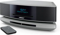 Bose Wave SoundTouch music system  (silver)