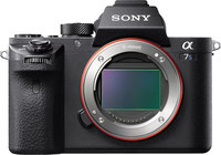 Sony a7S II Full Frame Mirrorless Camera