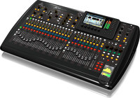 Behringer X32  40-Input Digital Mixer  32 Programmable Mi...