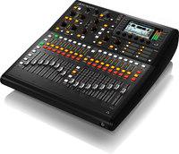 Behringer X32 Producer 40-Input Digital Mixer  17 Motoriz...