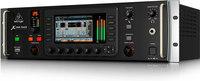 Behringer X32 RACK  40-Input Digital Mixer  16 Programmab...