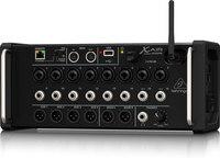 Behringer XR16 16-Input Digital Mixer  IPad/Android Control