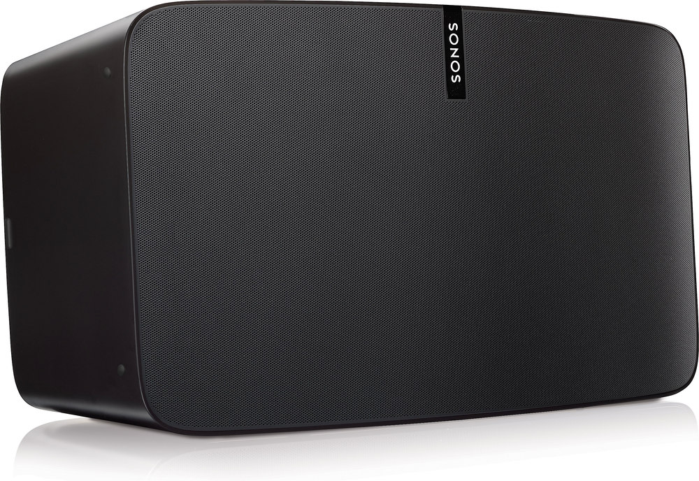 Best office speakers Desk Sonos Play5 Choosing Speakers For Your Iphone And Ipad