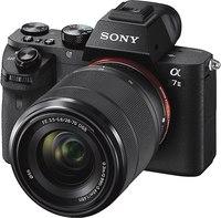 Sony Alpha 7 II ILCE-7M2 Digital Camera with 28-70mm, 24....