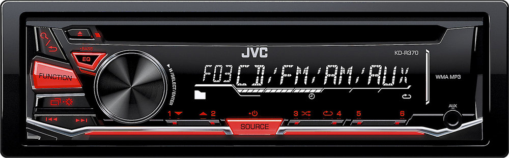 x105KDR370 F jvc kd r370 cd receiver at crutchfield com jvc kd r370 wiring diagram at edmiracle.co