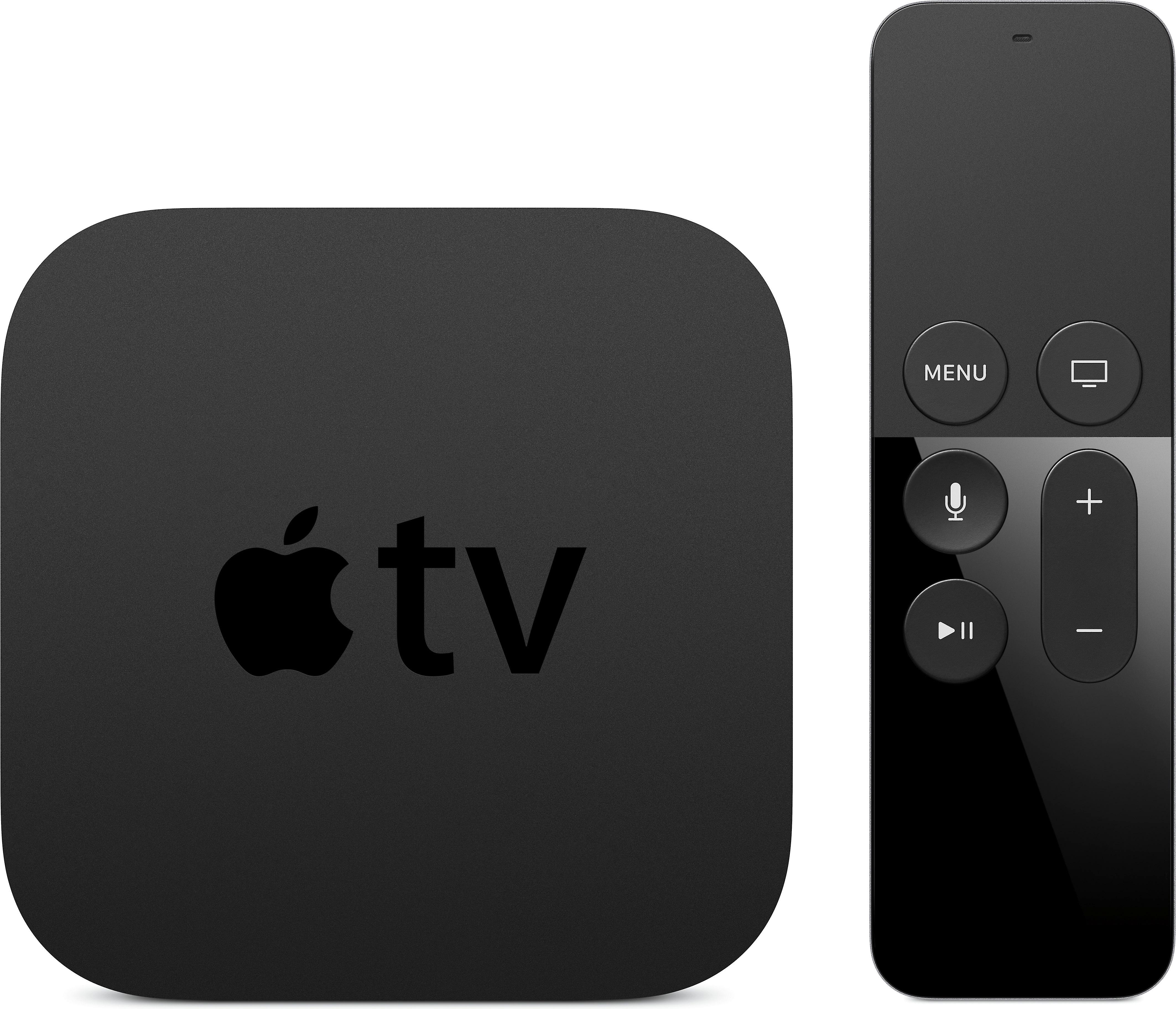 Apple TV (4th Generation) (64GB)