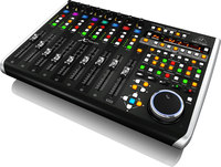 Behringer Universal Control Surface  9 Touch Sensitive To...