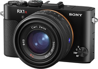 Sony RX1R II Premium Digital Still Camera