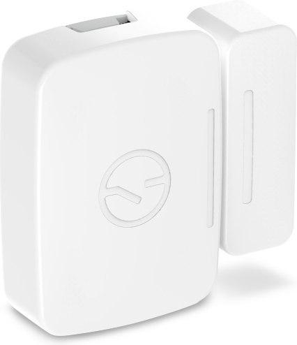 Samsung Smartthings Multipurpose Sensor Wirelessly Monitor Doors