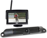 "Boyo VTC424R Wireless  Backup System with 4.3"" Monitor"