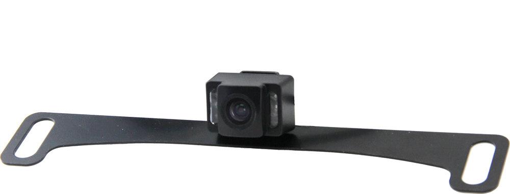 Boyo Vtl17ir Universal Rear View Camera With Night Vision At