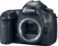 "Canon EOS 5DS Body Only- 50MP, HD,  3.2"", 5fps, 61 pt AF,..."