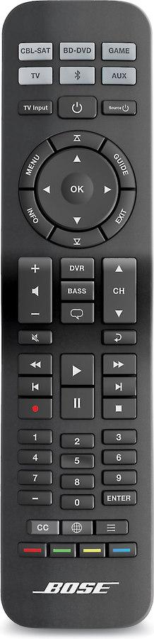 bose universal remote. bose universal remote