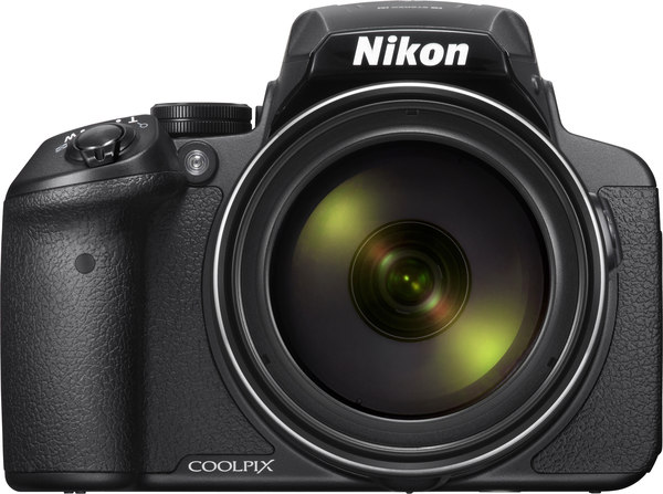 The Nikon Coolpix P900