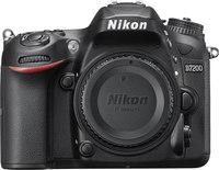 Nikon D7200 Body Only DSLR Camera- 24.2MP, 6fps,  HD, Wi-Fi, NFC, Snapbridge