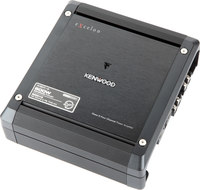 Kenwood Excelon X301-4  Car Amplifier