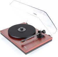 Music Hall MMF-5.3SE CF  turntable w. carbon fiber arm