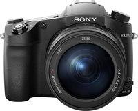 """Sony Cybershot DSC-RX10M3 20MP, 1"""" Sensor,  4K, HFR Slow ..."""