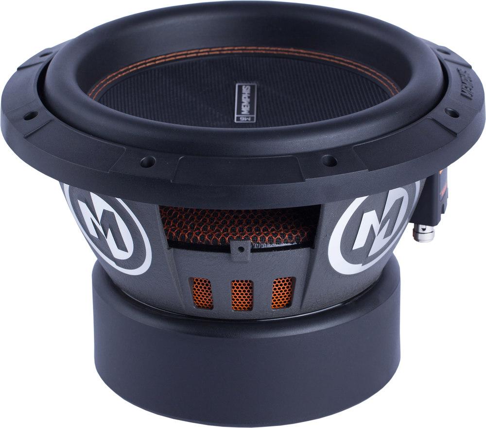 Subwoofer Speaker Wiring