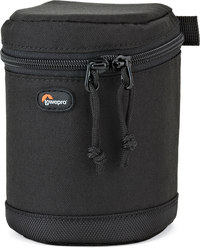 Lowepro Lens Case 8 x 12cm - Black