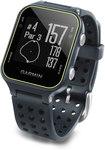 Garmin Approach S20  Golf Watch - Slate