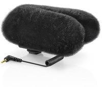 Sennheiser MZH 440  Fur Windscreen for MKE440