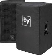 ELECTRO-VOICE EV ELX 112P COVER  EV LOGO