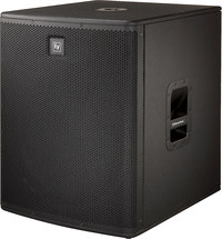 "ELECTRO-VOICE EV ELX 118P 18""  Powered Subwoofer"