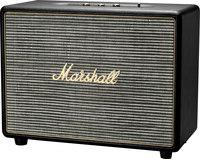 Marshall Woburn powered bluetooth  speaker (black)