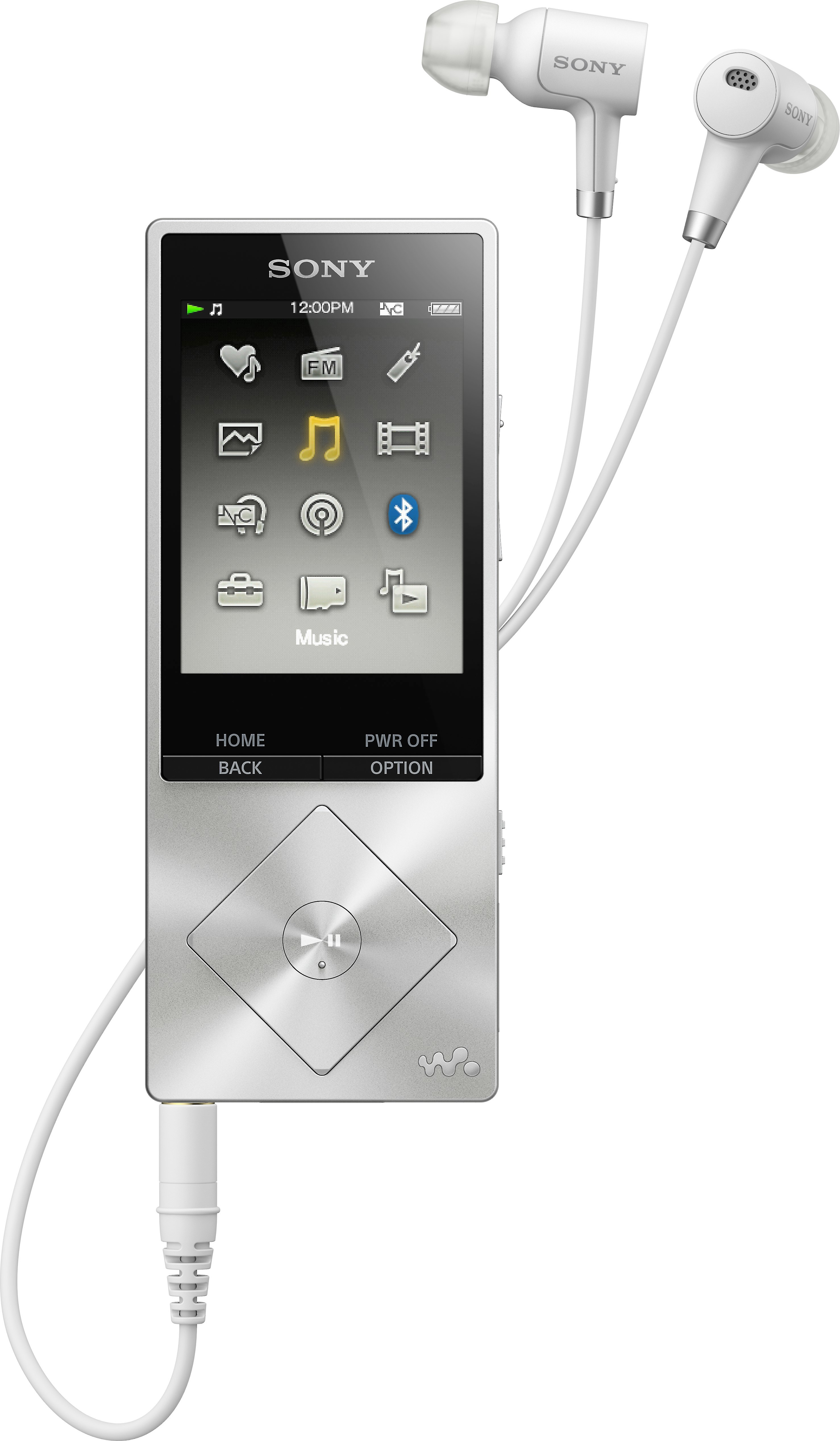 SONY NW-A27HN AUDIO PLAYER DRIVERS WINDOWS 7