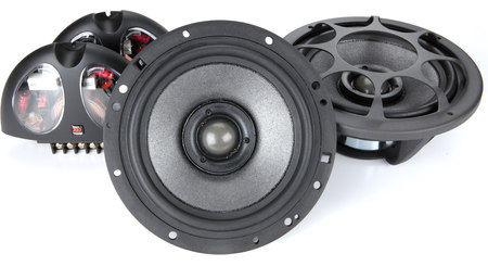 morel hybrid integra      car speakers  crutchfieldcom